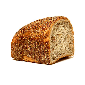 Chia Bread Launched