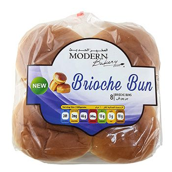 New Range of Cluster Buns Launched