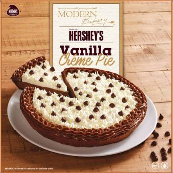 New Hersheys Cookie's & Pie's Launched